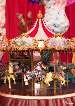 Le Grand Cirque