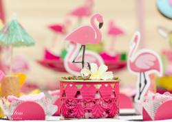 Mimos Flamingos