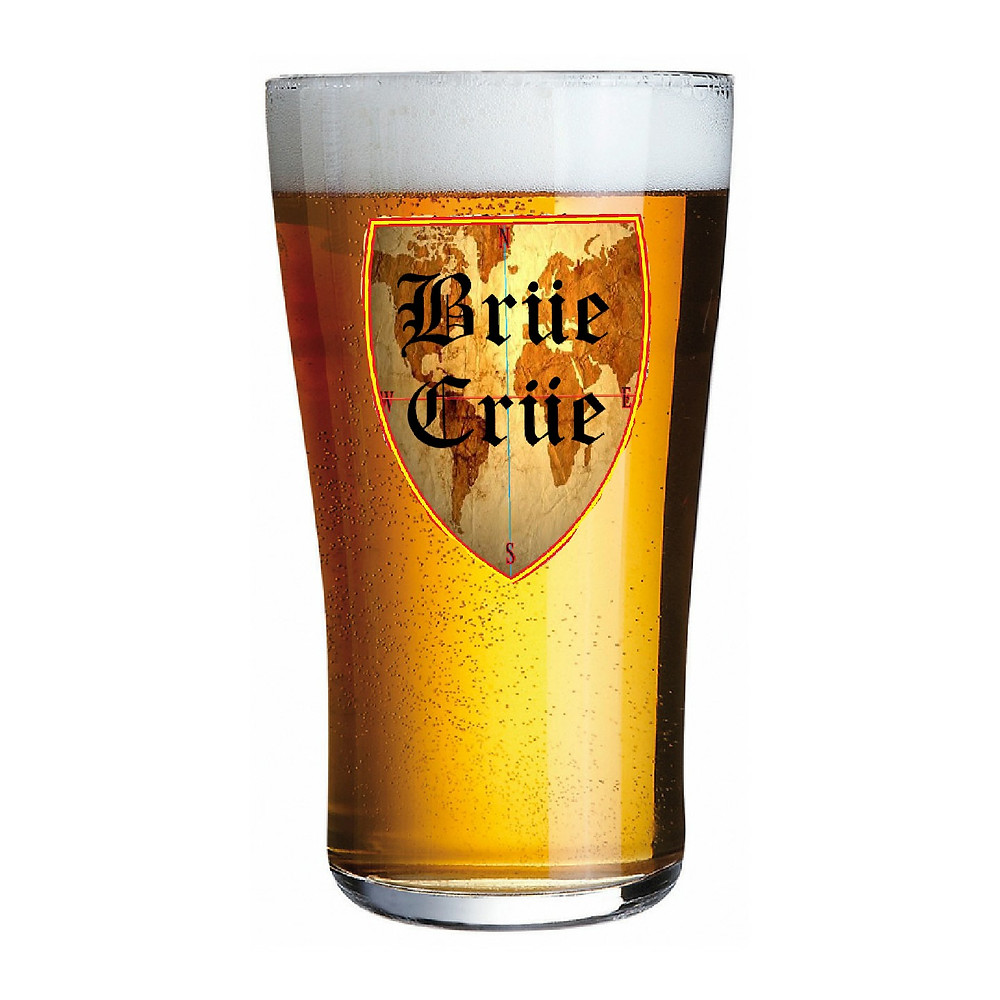 The Brue Crue Pubcast