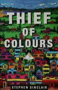 Thief of Colours