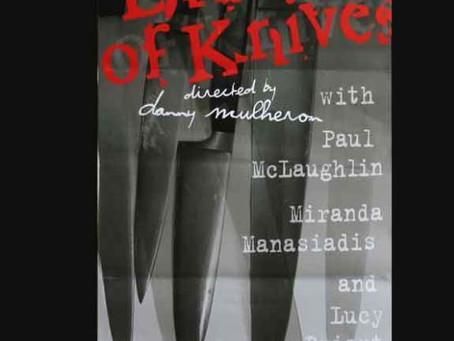 Drawer of Knives