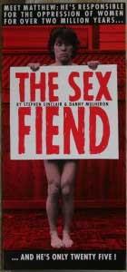 The Sex Fiend