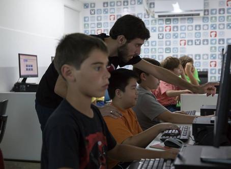 Pensamento Computacional pode ser ensinado para crianças desde o berçário