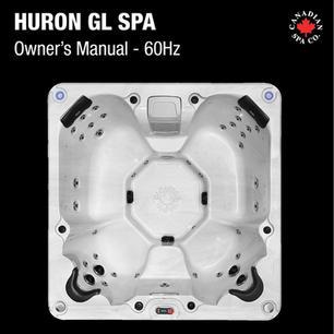 Huron GL Spa