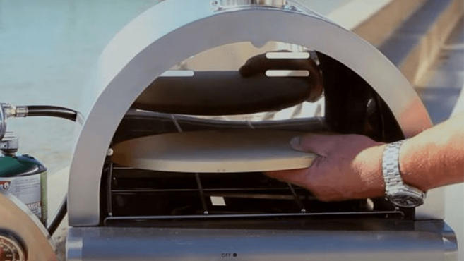 Pizza Ovens on sale for $500 + tax while supplies last