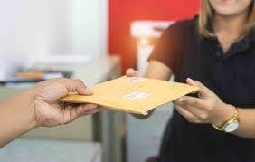 Document Pickup