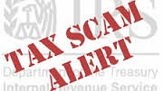 Be Alert to Scammers Who Pose as the IRS