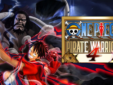 [Review] One Piece Pirate Warriors 4 (PS4/Switch/PC)
