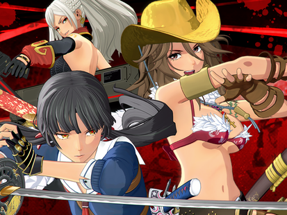 [Review] Onee Chanbara Origin (PS4/PC)