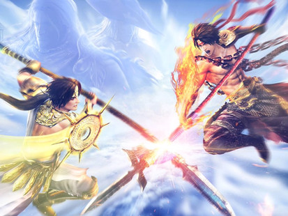 [Review] Warriors Orochi 4 Ultimate (Nintendo Switch/PS4/PC/Xbox One)