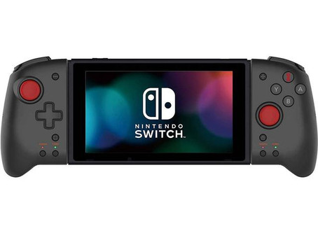[Review] Hori Split Pad Pro (Nintendo Switch)