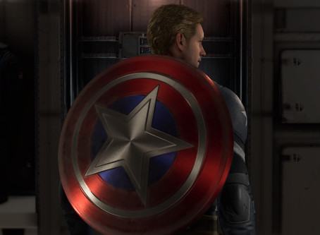 [Review] Marvel's Avengers (PS4/Xbox One/PC)