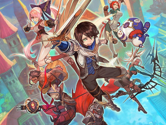 [Review] RPG Maker MV (PS4/Switch)