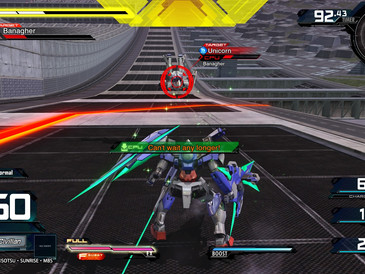 [Review] Mobile Suit Gundam Extreme VS. Maxiboost ON (PS4)