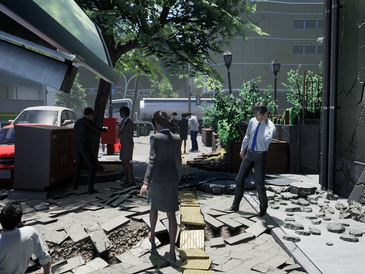 [Review - GER] Disaster Report 4: Summer Memories (Nintendo Switch/PS4/PC)