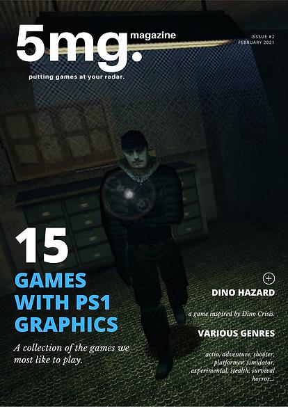 5mg Magazine Dino Hazard.png