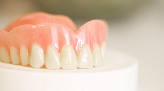 Dentures, dentistry, The family dentist