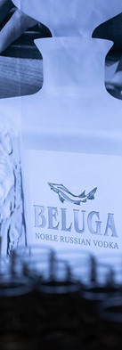 beluga-vodka-rosyjska wodka-beluga z kaw