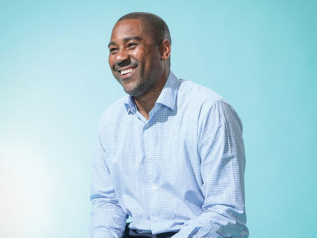 Partner Profile: Butch Mosby
