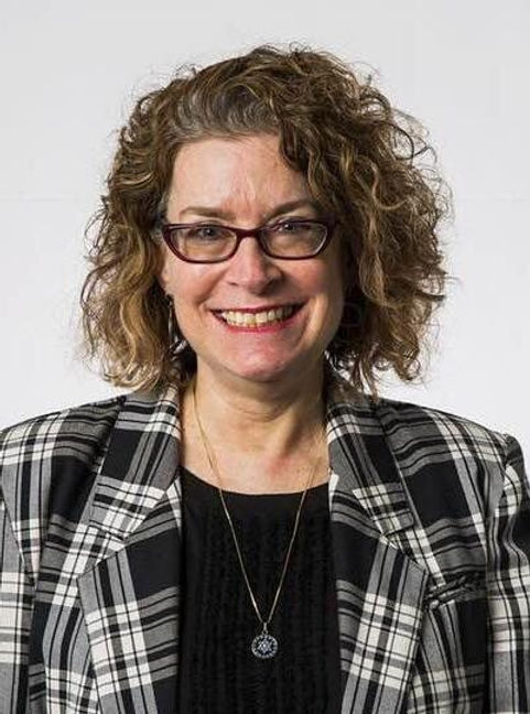 Amy Shir LHOME President