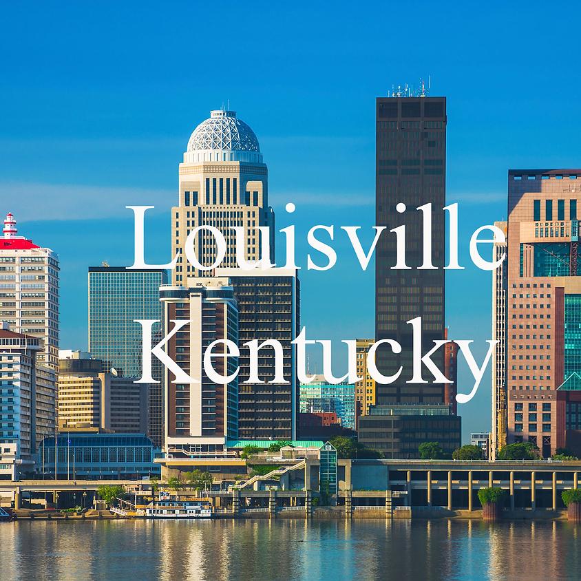 Louisville, Kentucky MathFest