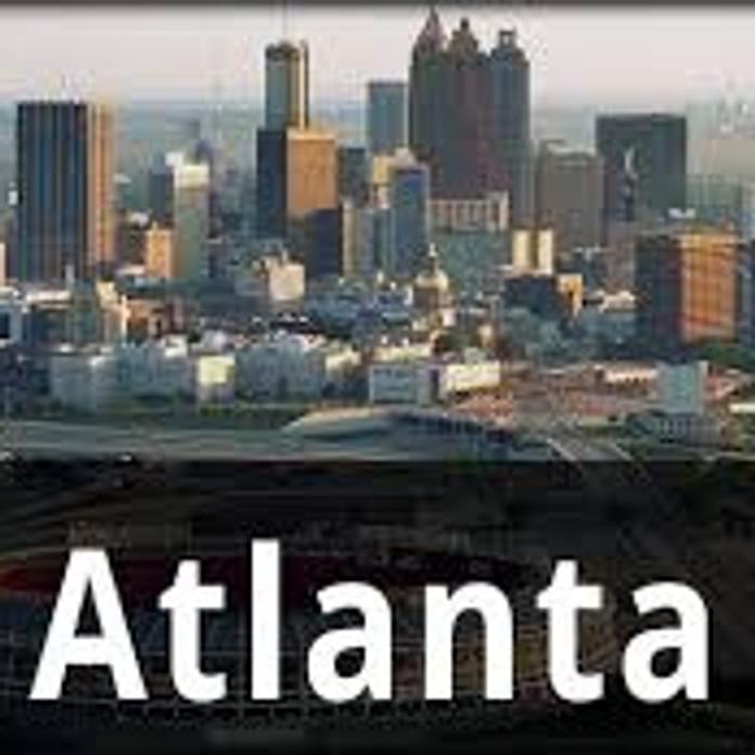 Georgia State-wide MathFest (Atlanta)