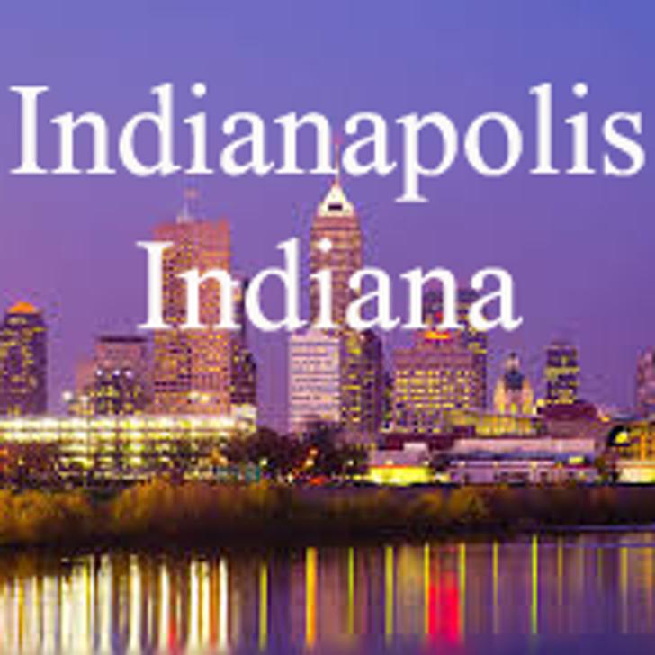 Indianapolis Indiana MathFest
