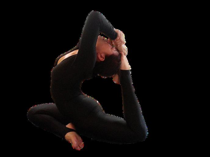 太極瑜珈功夫養生館 -  Angela Lu Studio - Surrey Yoga & Tai Chi Class