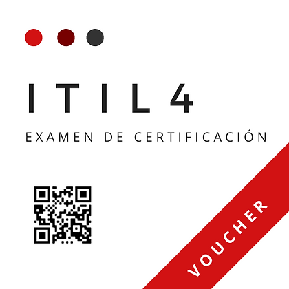 Examen ITIL4 Foundation