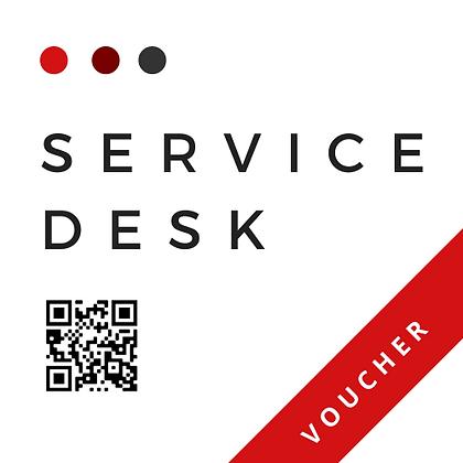 Service Desk Leader