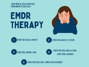 Is EMDR Only For Trauma?