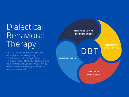 What is Dialectical Behavioral Therapy and Why Is DBT Effective?