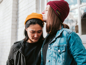 What To Expect in LGBTQ+ Couples Therapy