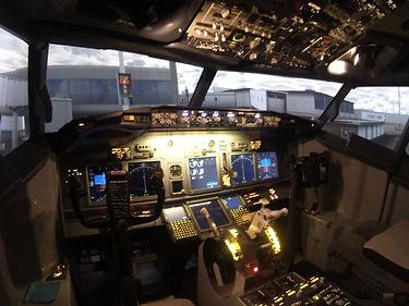 FLIGHT SIMULATOR SUNSHINE COAST