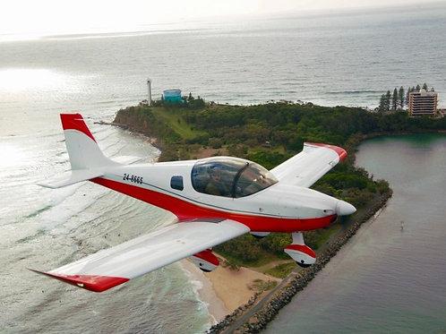 30 Minute Joy Flight - Sling
