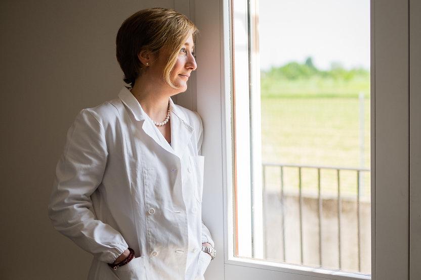 Dott.ssa Federica Cavallini, dermatologia integrata