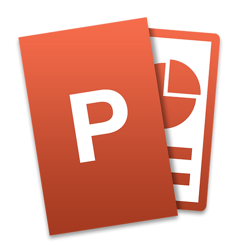 PowerPoint – One Day