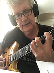 John Abbott Recording Music