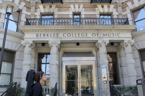 The Berklee College of Music