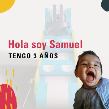 Samuel kitsmile
