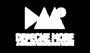 Depeche More Logo
