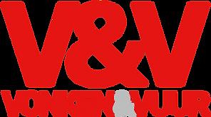 VonkenEnVuur Logo