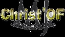ChristOF Logo