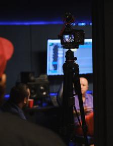 Cleveland Recording Summit 1