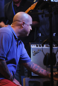 Mark Hornsby at the Cleveland Recording Summit