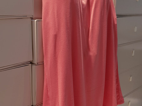 Nu har vi fått in en ny fräsch vårfärg på det populära bh-linnet från Amoena 😍