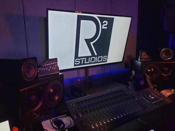 R Squared Studios