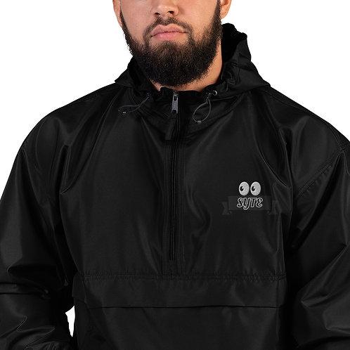 SYTE Champion Rain Jacket