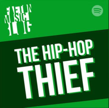 The Hip-Hop Thief