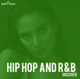 Discover Hip Hop and R&B